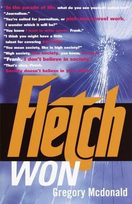 Fletch Won