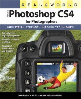 Real World Adobe Photoshop CS4 for Photographers