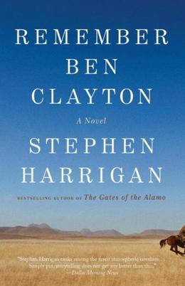 Remember Ben Clayton: A novel