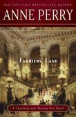 Farriers' Lane