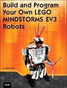 Build and Program Your Own LEGO Mindstorms EV3 Robots