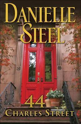 44 Charles Street: A Novel