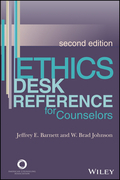 Ethics Desk Reference for Counselors