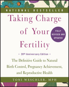 Taking Charge of Your Fertility