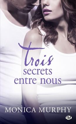 Trois secrets entre nous