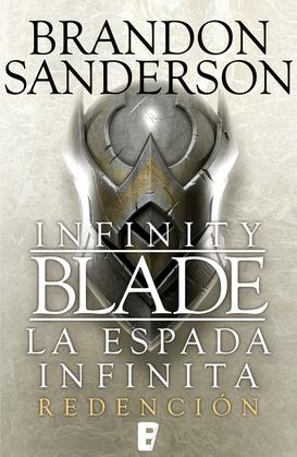 La espada infinita: Redención
