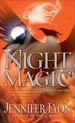 Night Magic: A Wing Slayer Novel