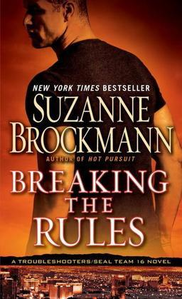 Breaking the Rules: A Novel