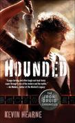 Hounded (with two bonus short stories)