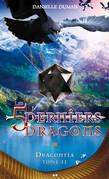 Les 5 derniers dragons - 11