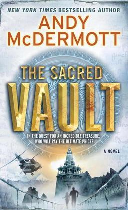 The Sacred Vault: A Novel