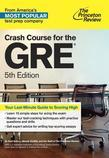 Crash Course for the GRE, 5th Edition