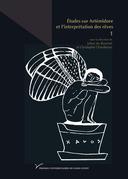 Études sur Artémidore et l'interprétation des rêves