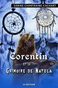 Corentin et le grimoire de Natula