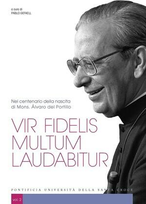 Vir fidelis multum laudabitur, vol. 2