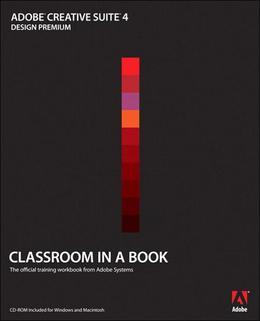 Adobe Creative Suite 4 Design Premium Classroom in a Book, Adobe Reader