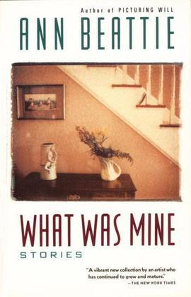What Was Mine: & Other Stories