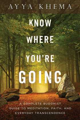 Know Where You're Going
