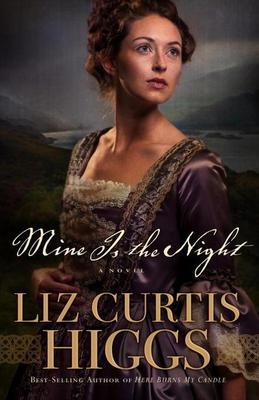 Mine Is the Night: A Novel