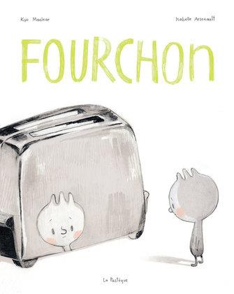 Fourchon