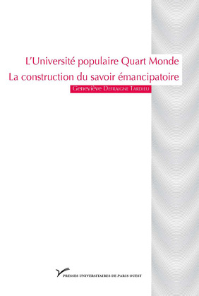 L'Université populaire Quart Monde