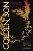 Golden Son: Book 2 of the Red Rising Saga