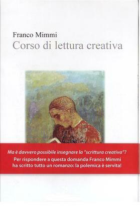 Corso di lettura creativa