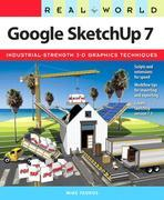 Real World Google Sketchup 7