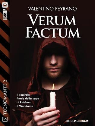 Verum Factum