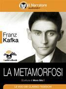 La Metamorfosi ( Audio-eBook)