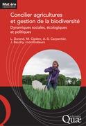 Concilier agricultures et gestion de la biodiversité