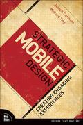 Strategic Mobile Design: Creating Engaging Experiences, Adobe Reader