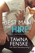 Best Man for Hire (Entangled Lovestruck)
