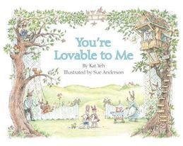 You're Lovable to Me