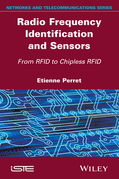 Radio Frequency Identification and Sensors: From RFID to Chipless RFID