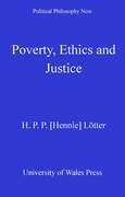 Poverty Ethics and Justice