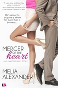 Merger of the Heart (Entangled Lovestruck)