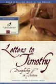 Letters to Timothy: Discipleship in Action