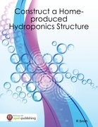 Construct a Home-produced Hydroponics Structure