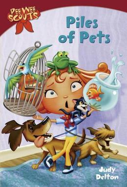 Pee Wee Scouts: Piles of Pets