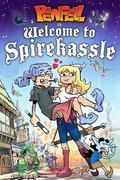 Pewfell in: Welcome to Spirekassle