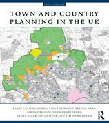 Town and Country Planning in the UK, 15e