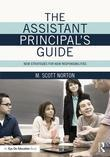 The Assistant Principal's Guide: New Strategies for New Responsibilities