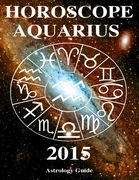 Horoscope 2015 - Aquarius