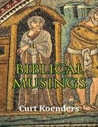 Biblical Musings