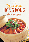 Periplus Mini Cookbooks: Delicious Hong Kong Style Recipes