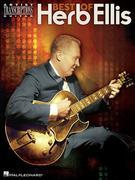 Best of Herb Ellis Songbook: Artist Transcriptions for Guitar