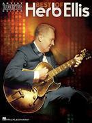 Best of Herb Ellis Songbook: Artist Transcriptions for Guitar