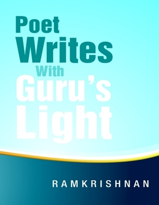 Poet Writes With Guru's Light