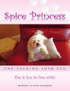 Spice Princess the Talking Shih Tzu: She Is Fun to Live With!